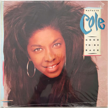 Natalie Cole - Good To Be...