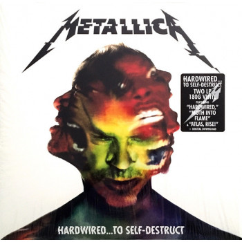 Metallica: Hardwired... to...