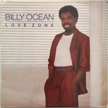 Billy Ocean - Love Zone -...