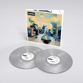 Oasis - Definitely Maybe -...