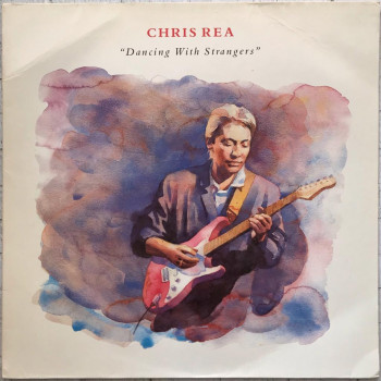 Chris Rea - Dancing With...