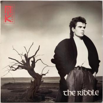 Nik Kershaw - The Riddle -...