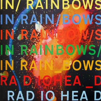 Radiohead - In Rainbows -...