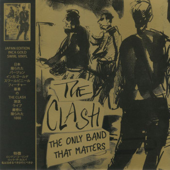 Clash, The - The Only Band...