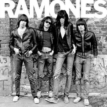 Ramones- LP Vinyl Vinyl...