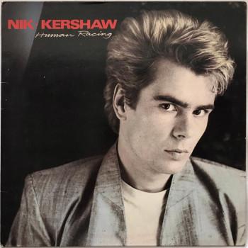Nik Kershaw - Human Racing...