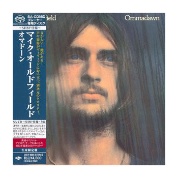 Mike Oldfield: Ommadawn (SACD)