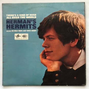 Herman's Hermits - There's...