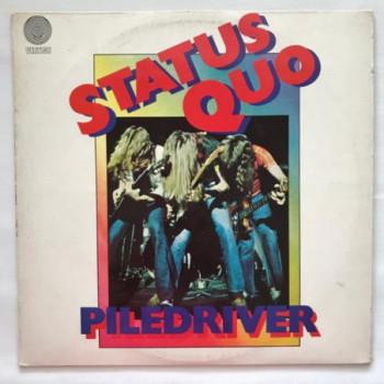 Status Quo - Piledriver -...