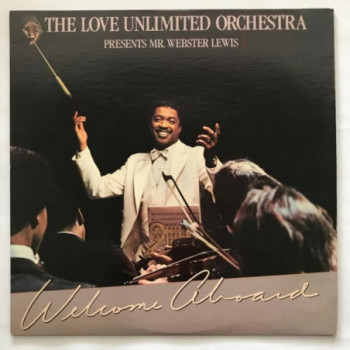 Love Unlimited Orchestra-...