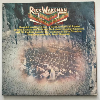 Rick Wakeman - Journey To...