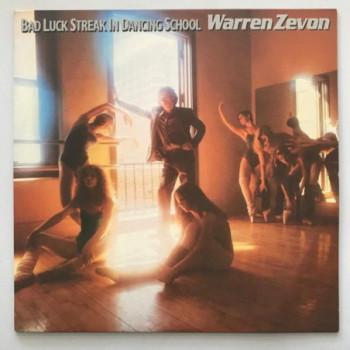 Warren Zevon - Bad Luck...