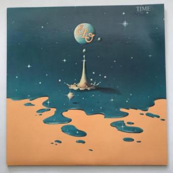 ELO - Time - LP Vinyl...