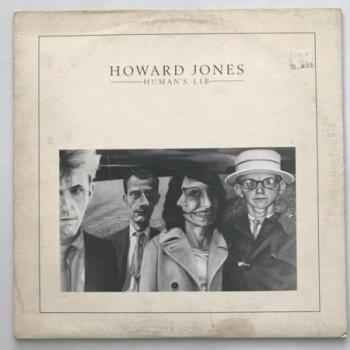 Howard Jones - Human's Lib...