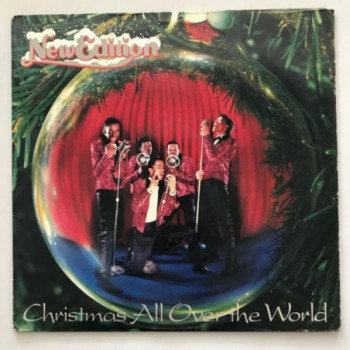 New Edition - Christmas All...