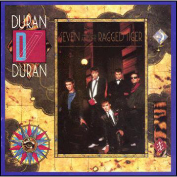 Duran Duran - Seven And The...