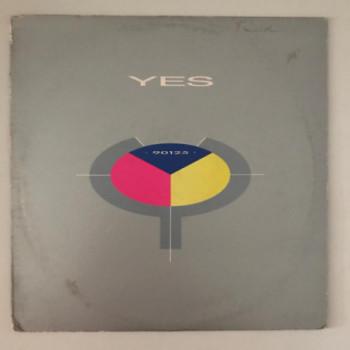 Yes - 90125 - LP Vinyl...