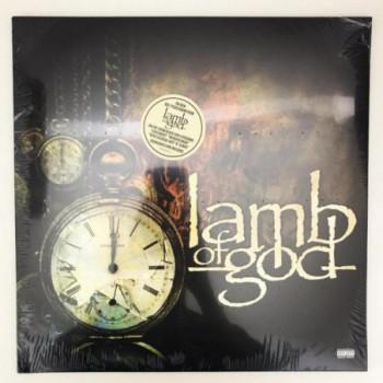 Lamb Of God - LP Vinyl...