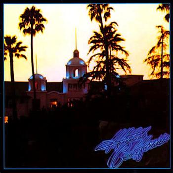 Eagles - Hotel California -...