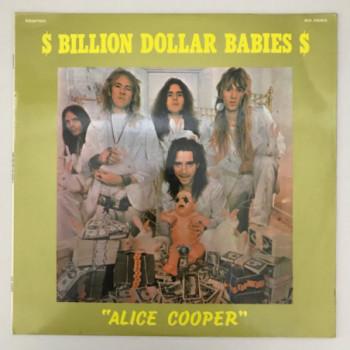 Alice Cooper - Billion...
