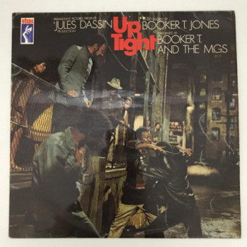 Booker T & The MG's - Up...