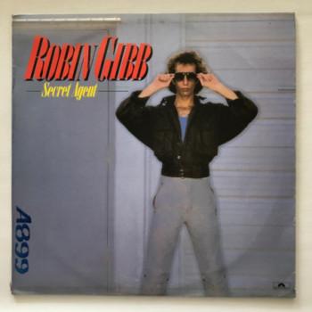 Robin Gibb - Secret Agent -...