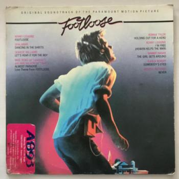 Footloose - OST - Vinyl LP...
