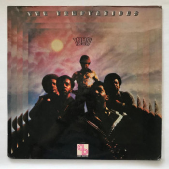 Temptations, The - 1990 -...