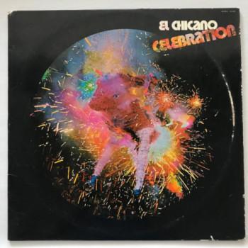 El Chicano - Celebration -...