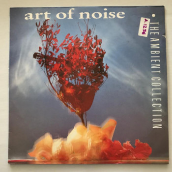 Art Of Noise - The Ambient...