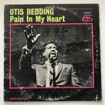 Otis Redding - Pain In My...