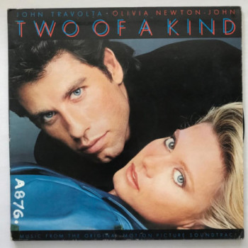 Two Of A Kind - OST - LP...