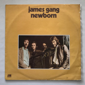 James Gang - Newborn - LP...