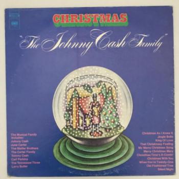 Johnny Cash Family, The -...