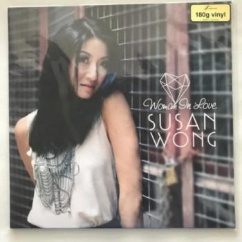 Susan Wong - Woman In Love...