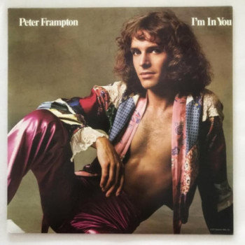 Peter Frampton - I'm In You...