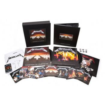 Metallica - Master Of...
