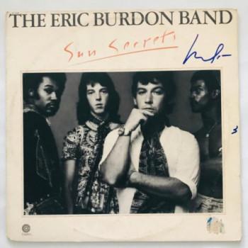 Eric Burdon Band, The - Sun...