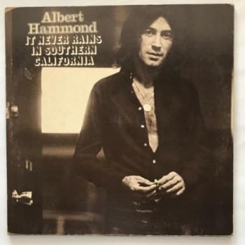 Albert Hammond - It Never...