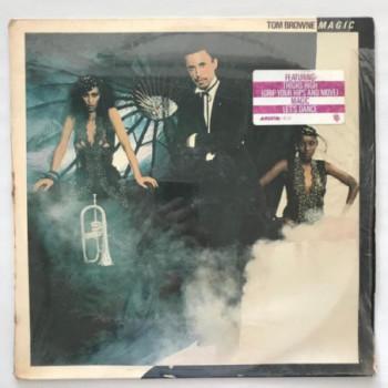 Tom Browne - Magic - LP...