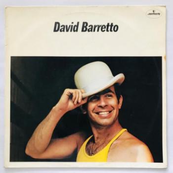 David Barretto - LP Vinyl...