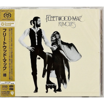 Fleetwood Mac - Rumours -...