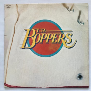 L.A. Boppers - LP Vinyl...