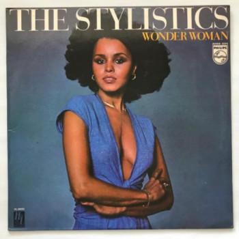 Stylistics, The - Wonder...