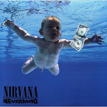 Nirvana: Nevermind (Blue...