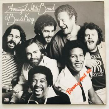 Average White Band & Ben E....