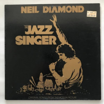Neil Diamond - The Jazz...