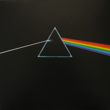 Pink Floyd – The Dark Side...