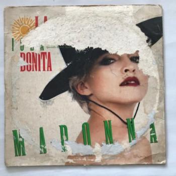 Madonna - La Isla Bonita -...