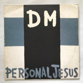 Depeche Mode - Personal...